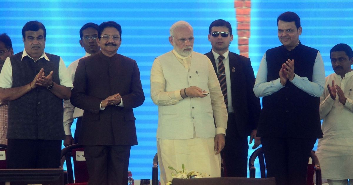 The big news: Narendra Modi lays foundation stone for Navi Mumbai airport, and 9 other top stories