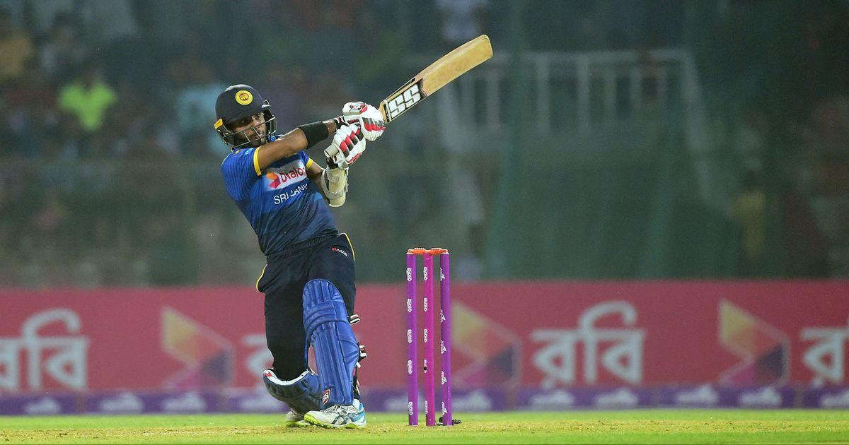 Bangladesh vs Sri Lanka, 2018: 2nd T20I - Statistical Highlights