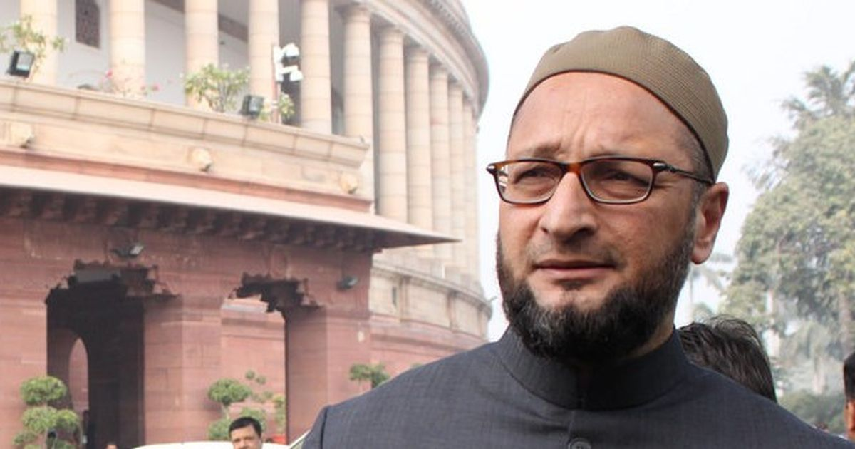 Mecca Masjid blast case: Asaduddin Owaisi, Brinda Karat allege laxity in NIA's investigation