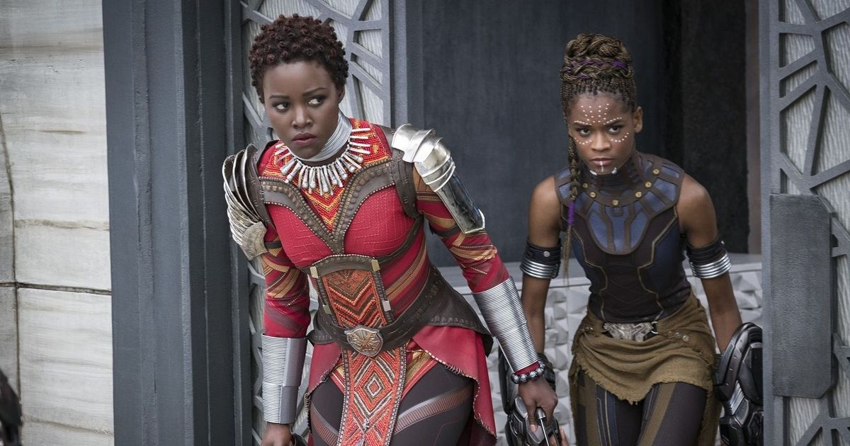 'Black Panther' beats 'Titanic' box office collections in the US