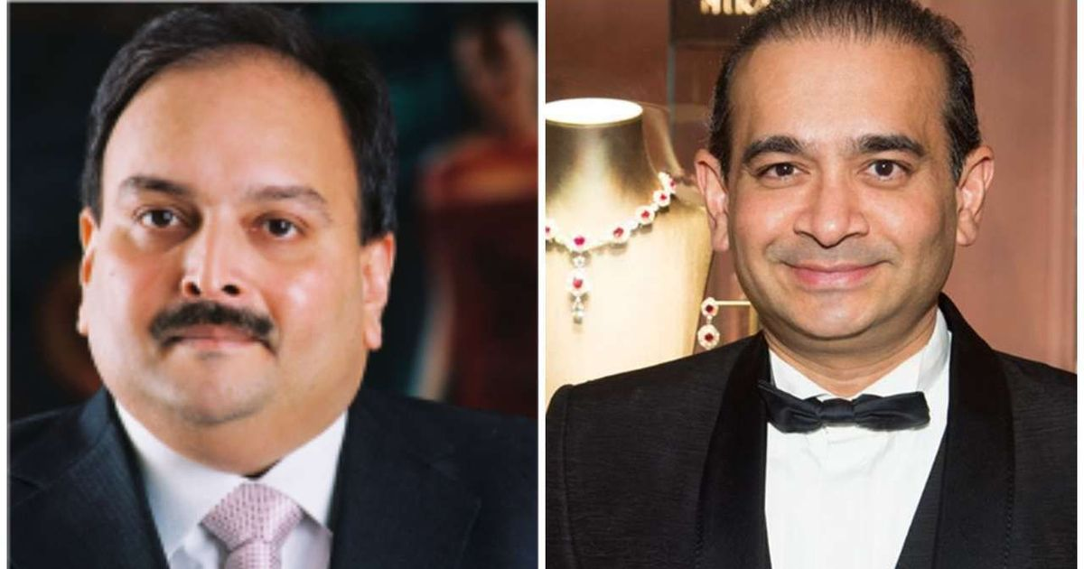 CBI Seeks Interpol's Help In Arresting Nirav Modi