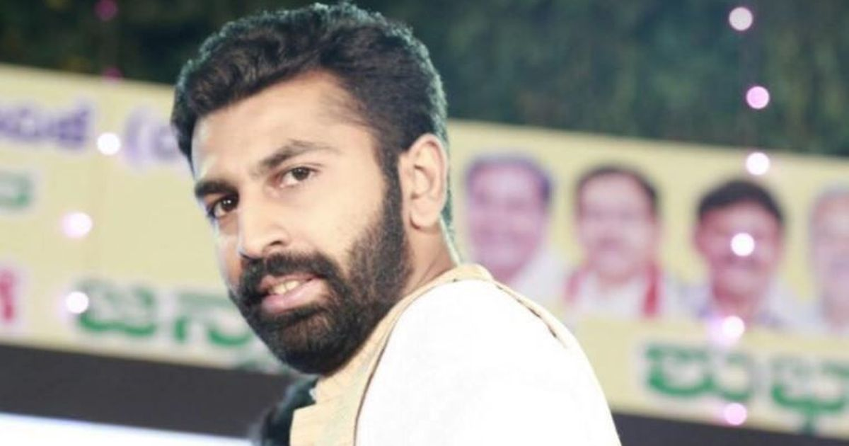 K'taka Congress MLA's son 'not deserve bail' in assault case