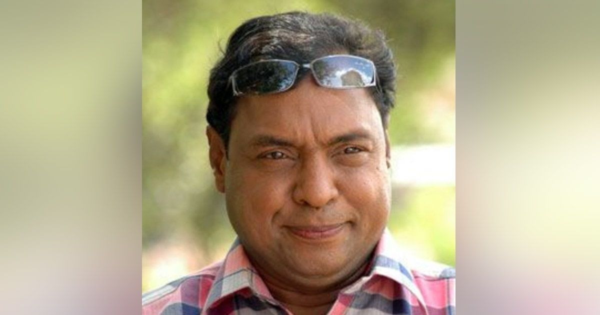 Telugu comedian Gundu Hanumantha Rao passes away at 61
