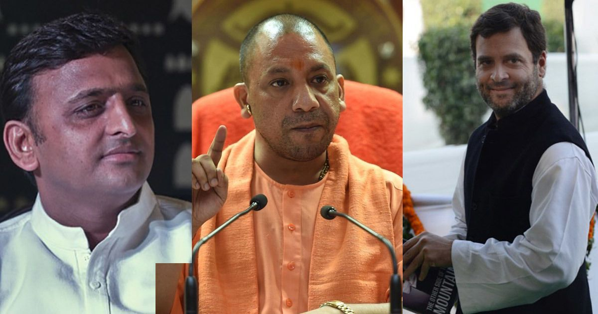 BJP announces candidates for UP Lok Sabha by-polls