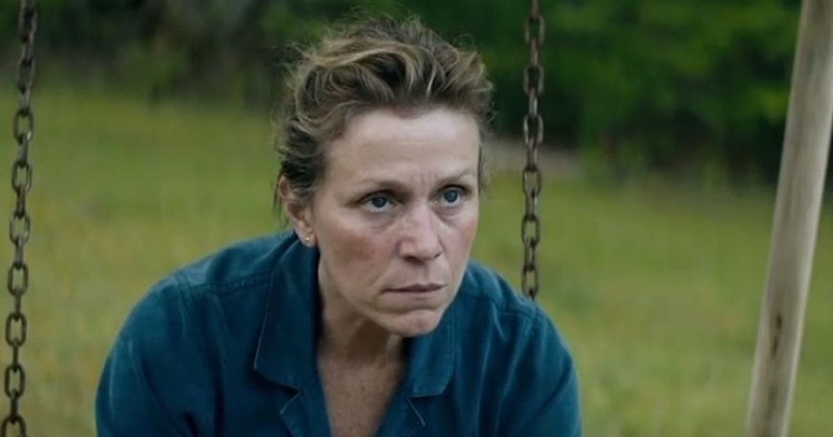 Image result for frances mcdormand 3 billboards