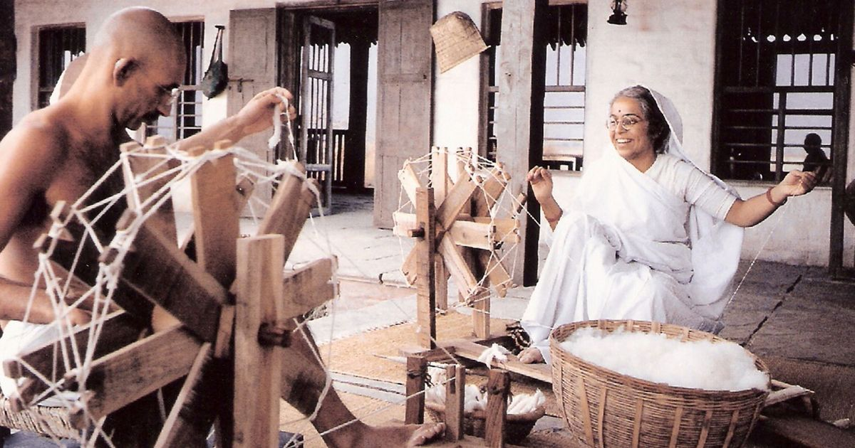 रिचर्ड एटनबरो : जिन्होंने हमारे गांधी को सबका बनाया