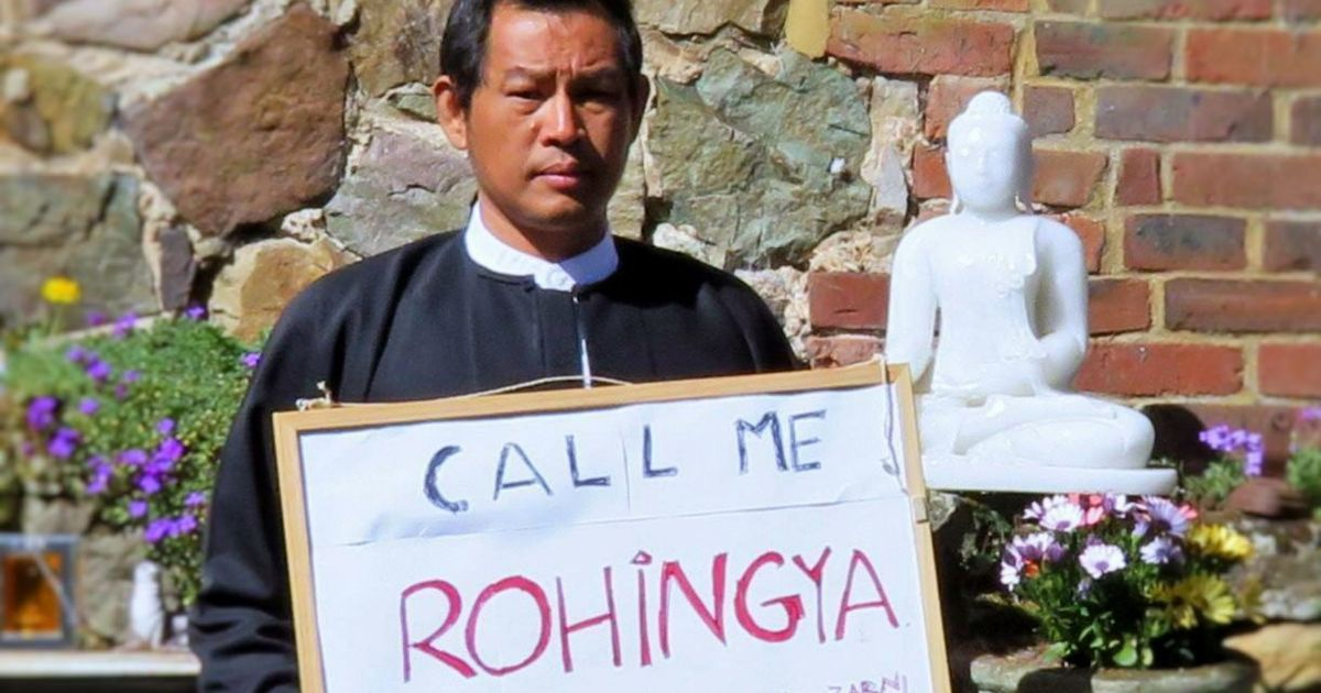 A separate sub-region for Rohingyas is the only way to safeguard them: Myanmar expert Muang Zarni