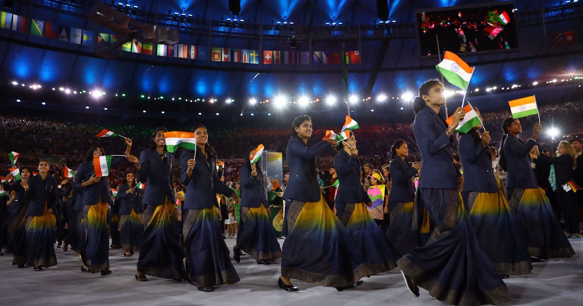 Tokyo Olympics: Countries can have both male and female flag bearers at opening ceremony