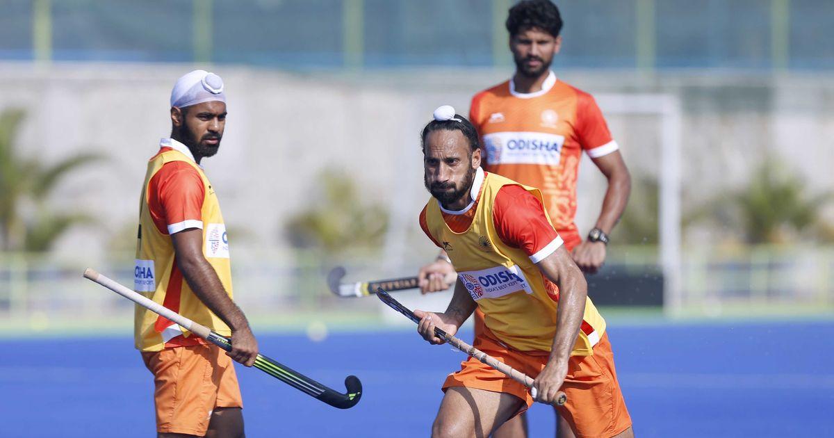 India announced Sardara Singh as a Captain for Azlan Shah Cup 2018