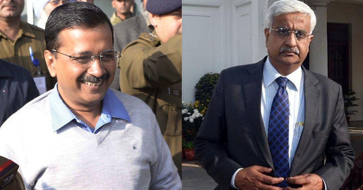 Arvind Kejriwal's adviser changes statement, claims he saw MLAs assault Delhi chief secretary