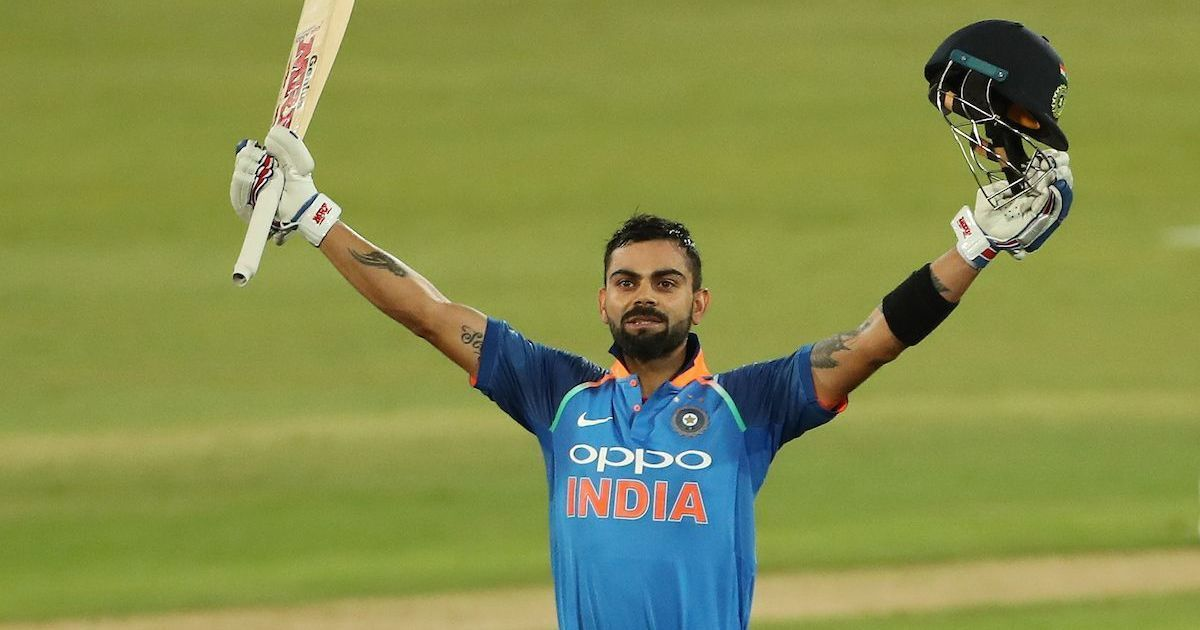 Shane Warne believes Virat Kohli will have unbelievable England series