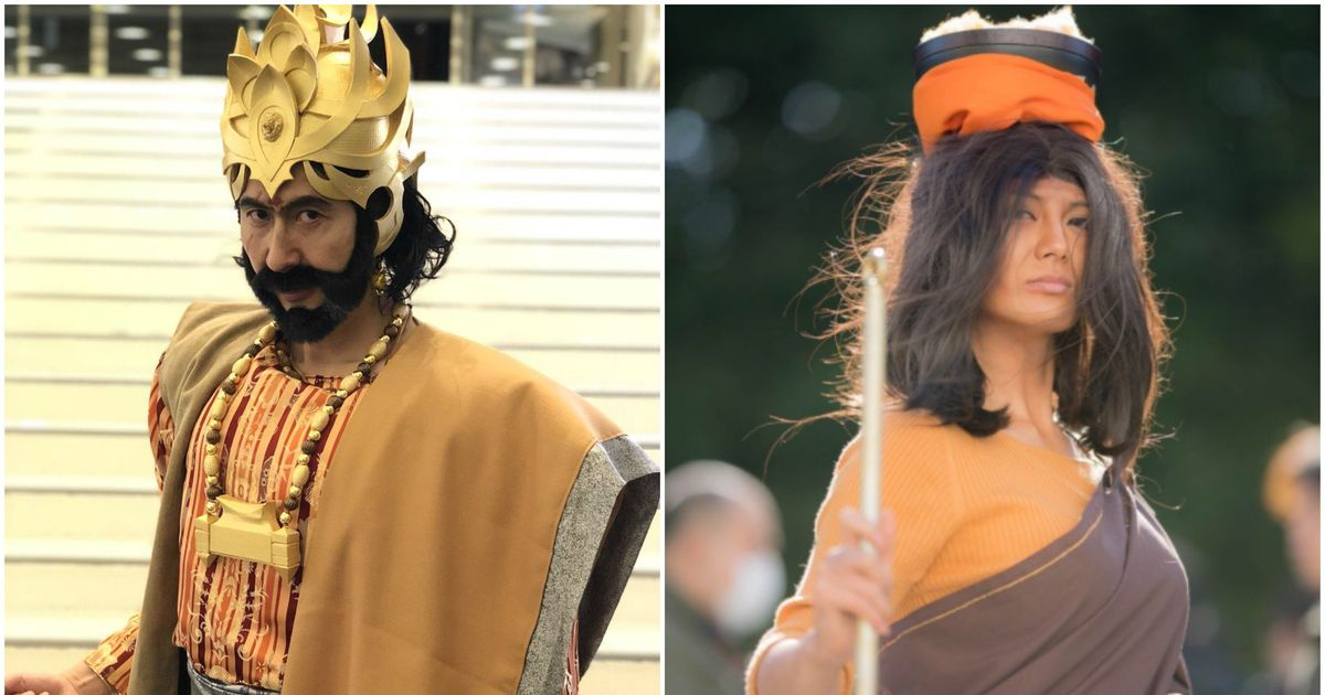 When Katappa-san killed Baahubali-san: SS Rajamouli's films are the latest fan favourite in Japan