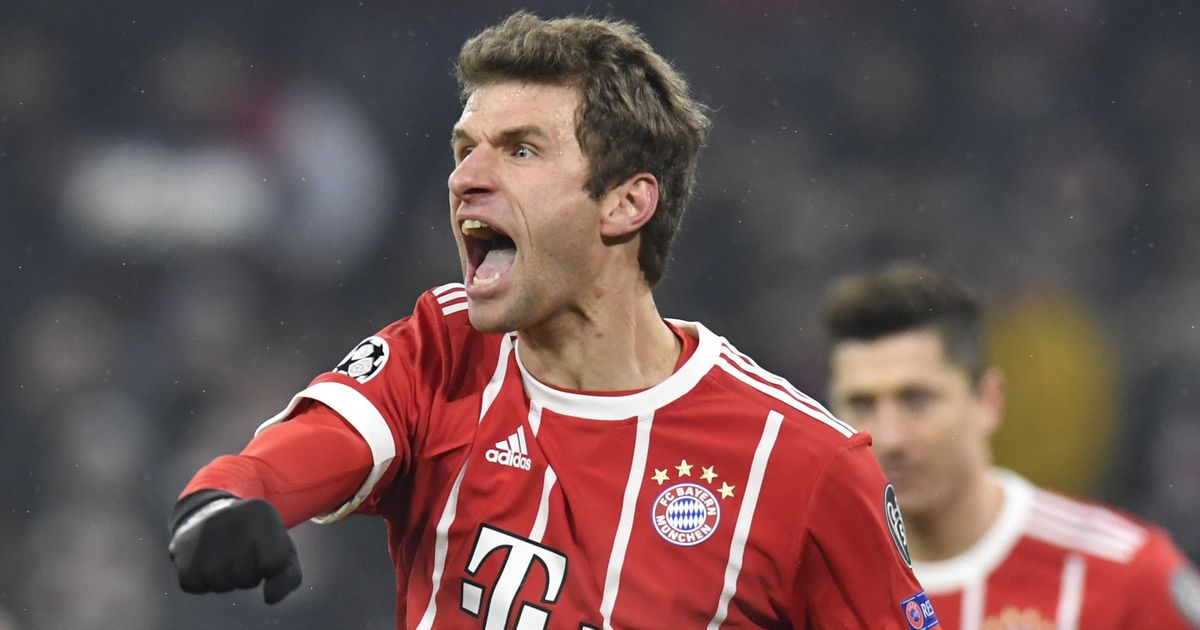 Bayern Munich v Besiktas Betting Preview