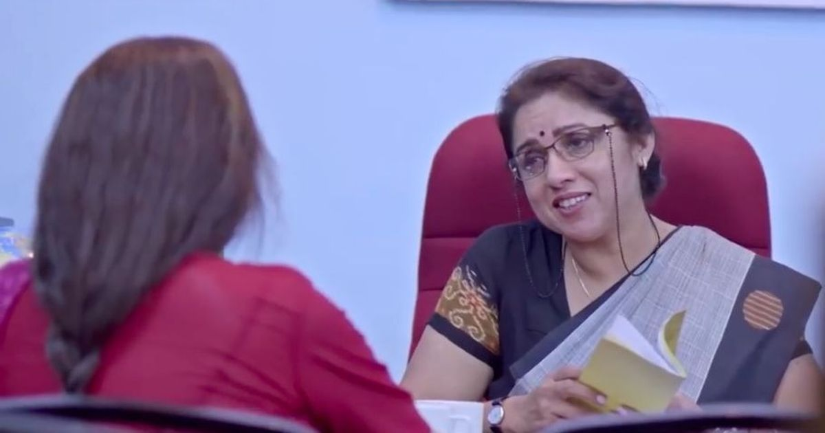 Trailer talk: Two states fight over drinking water in 'Keni', starring Revathi and Jaya Prada