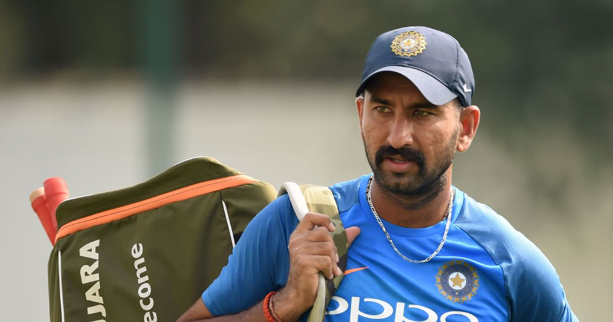 Taking it positively, prepared for any eventuality: Cheteshwar Pujara on downtime due to coronavirus