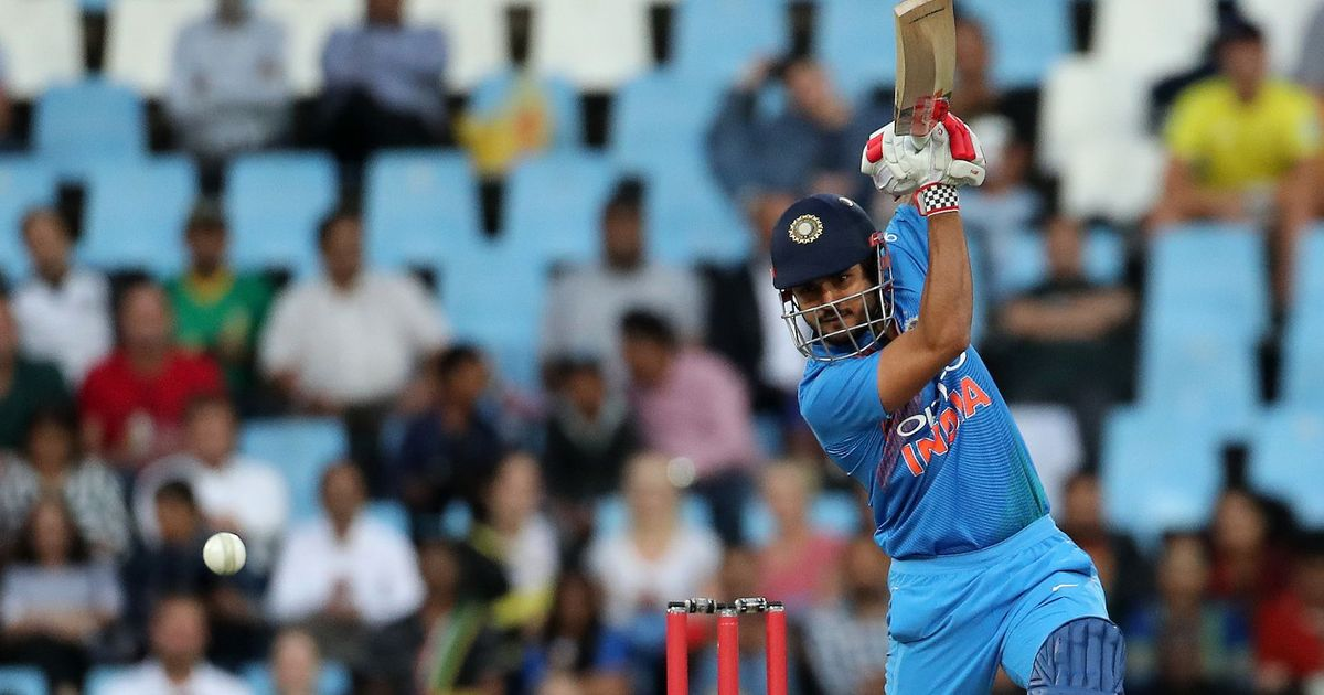 Manish Pandey's unbeaten century gives India A unassailable 2-0 series lead over New Zealand A