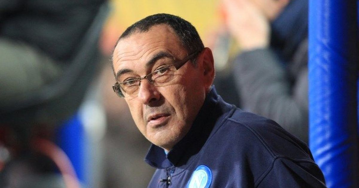 'Sarri affair is nearing its conclusion': Napoli president backs Italian to coach Chelsea soon