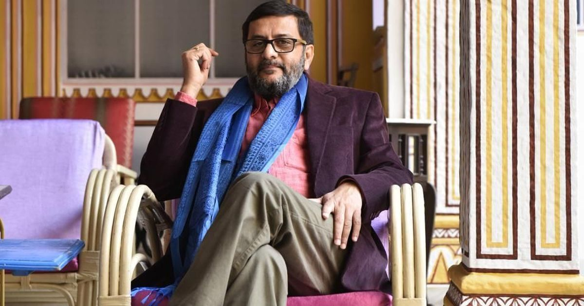 Vivek Shanbhag named finalist for the 'LA Times' Book Prize for his novel 'Ghachar Ghochar'