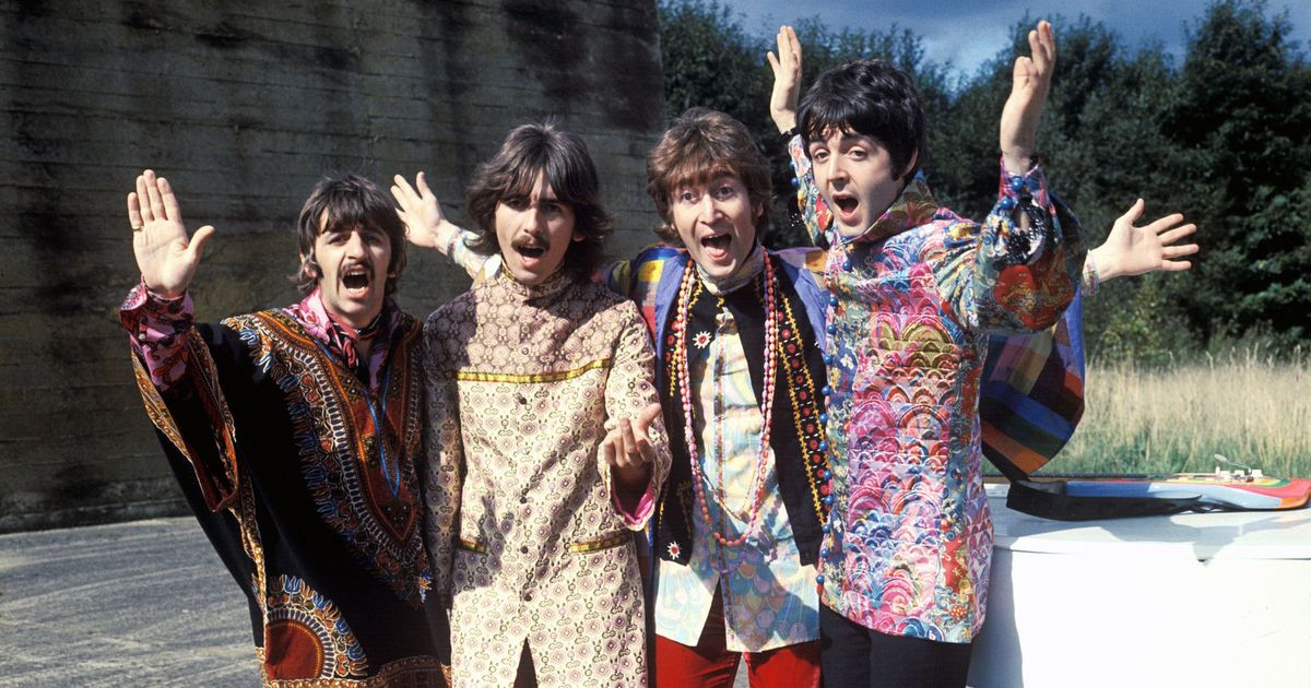 Peter Jackson to direct new documentary on The Beatles