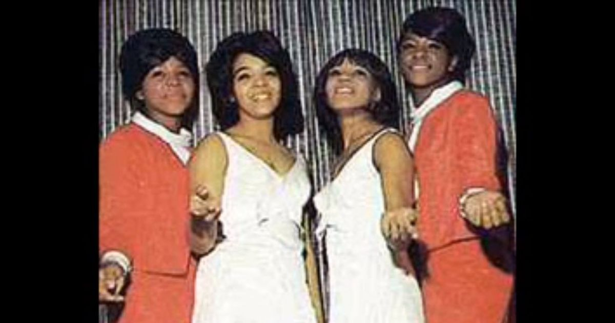 The Crystals singer Barbara Alston dies aged 74