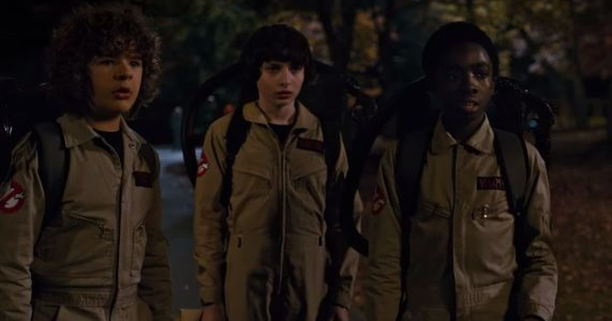 Kids going missing and stranger things: What explains TV's obsession with children in peril?