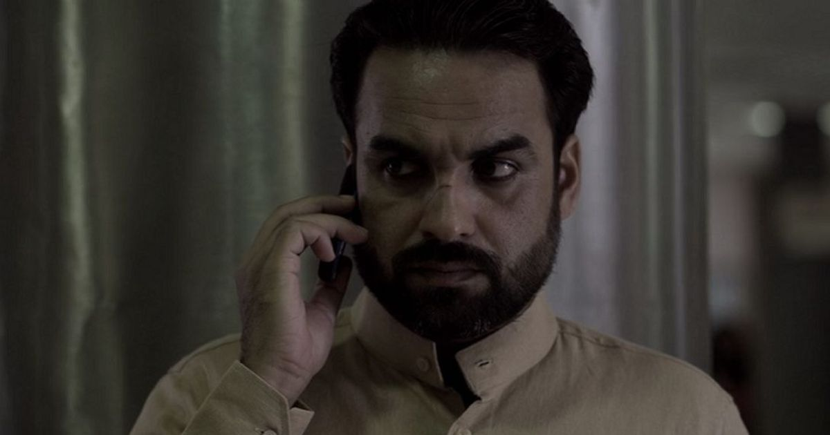 Why you need to watch TV series 'Powder', which is out on Netflix
