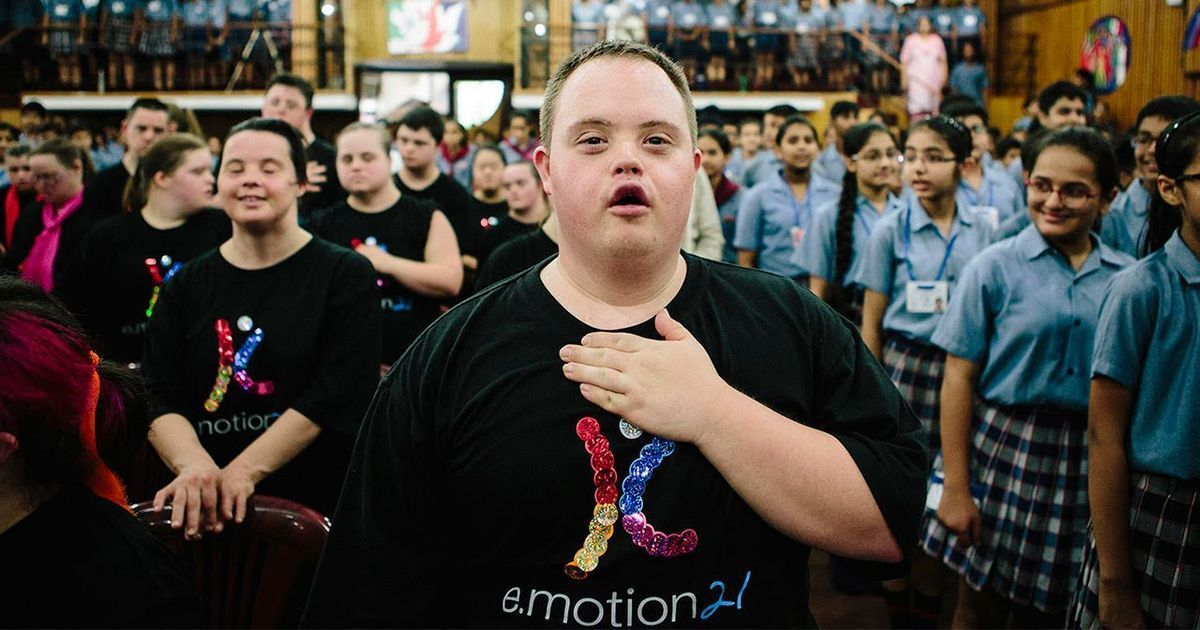 Stories of love and dance in 'Raising the Bar', Onir's documentary about children with Down syndrome
