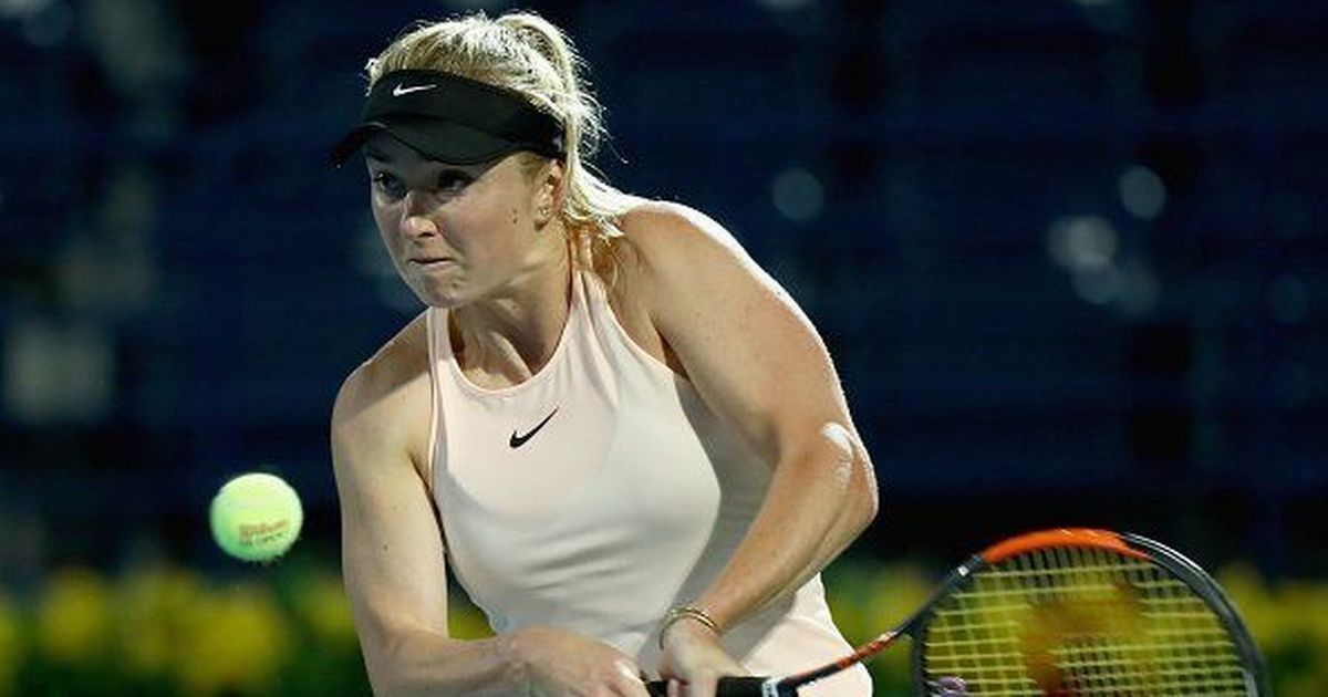 Elina Svitolina extends her dominance over resurgent Angelique Kerber — WTA Dubai