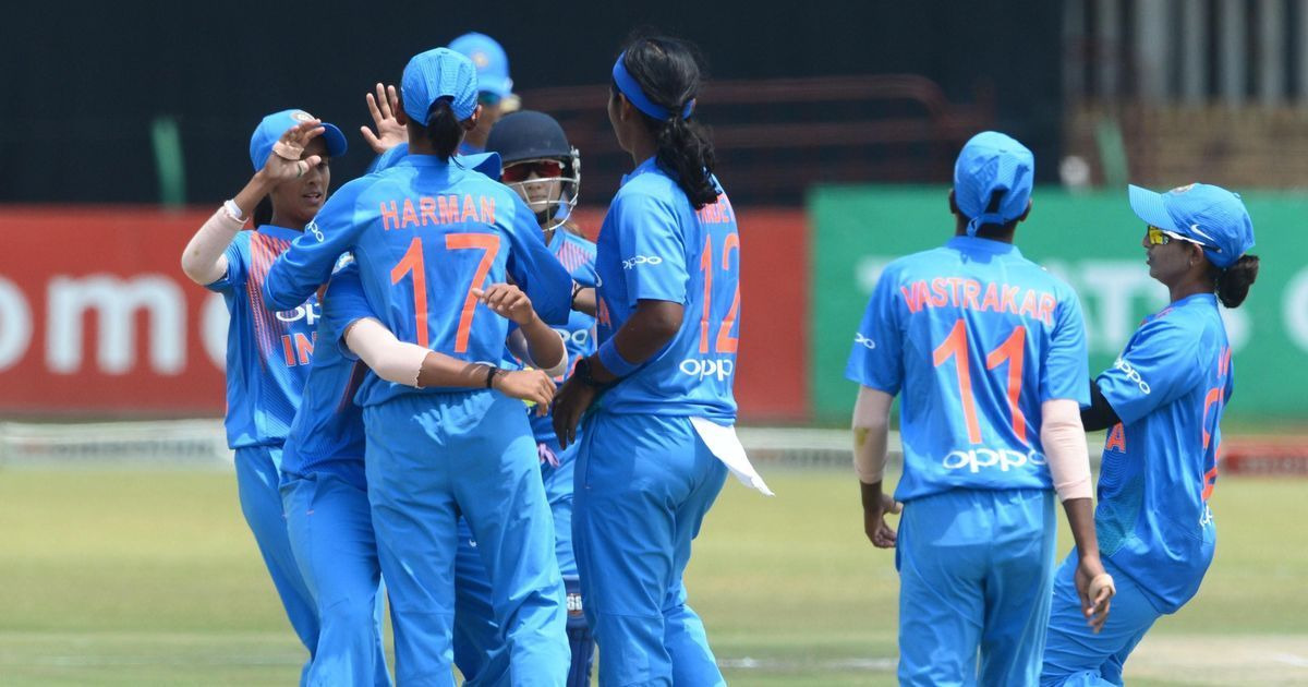 Women's 5th T20I as it happened: Bowlers, Mithali Raj help India to a big win, series sealed 3-1