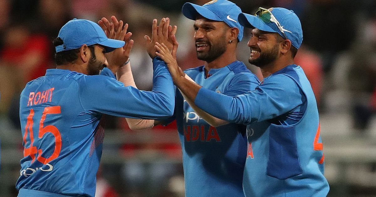 Kohli, Dhoni rested for upcoming T20I tri-series