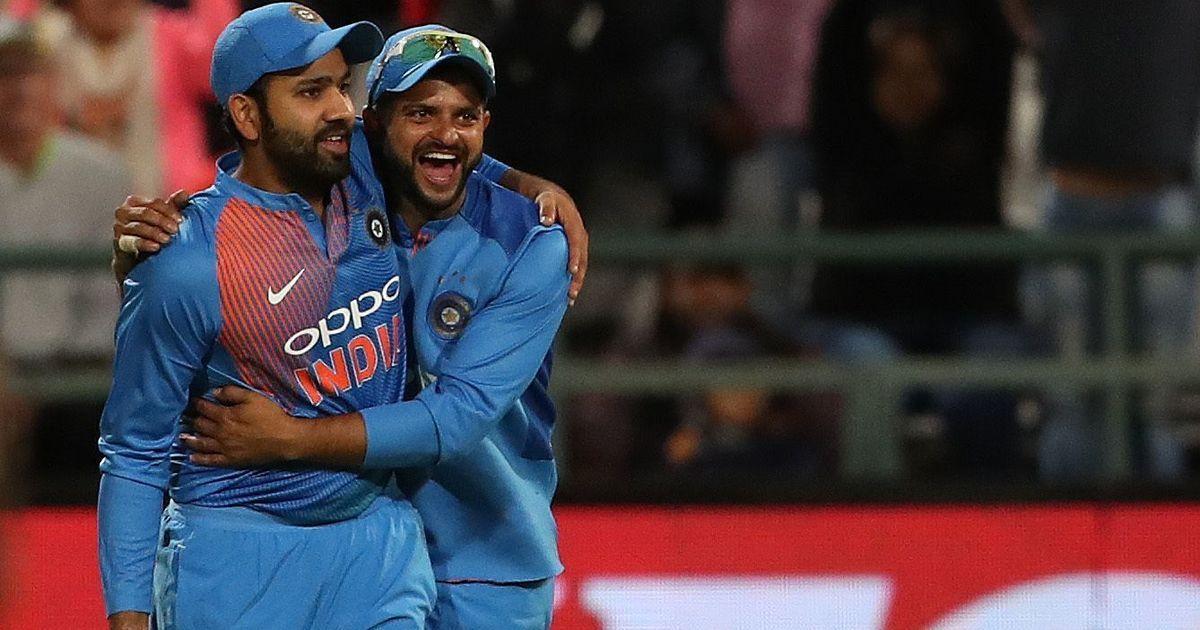 No Kohli, no problem: Raina, Bhuvneshwar star as India clinch T20I series with a thrilling win
