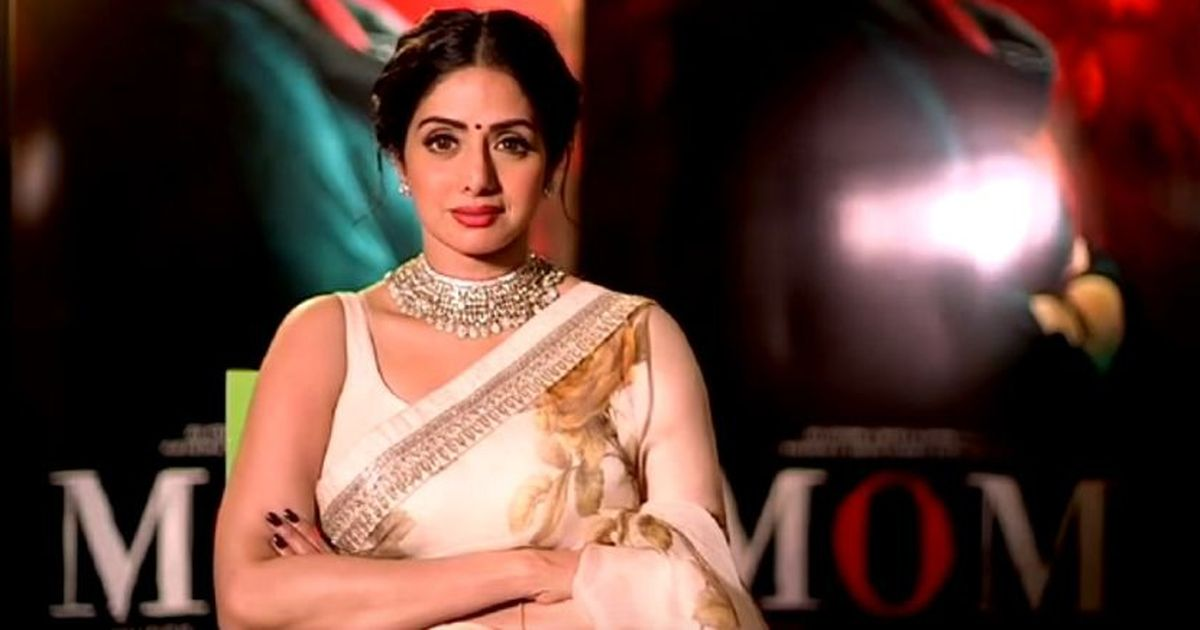 Sridevi was an enigma by design, alive in front of the camera and elusive away from it