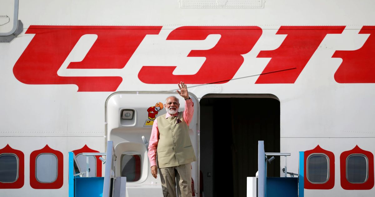 Centre owes Air India Rs 325 crore in pending bills for charter flights, reveals RTI query