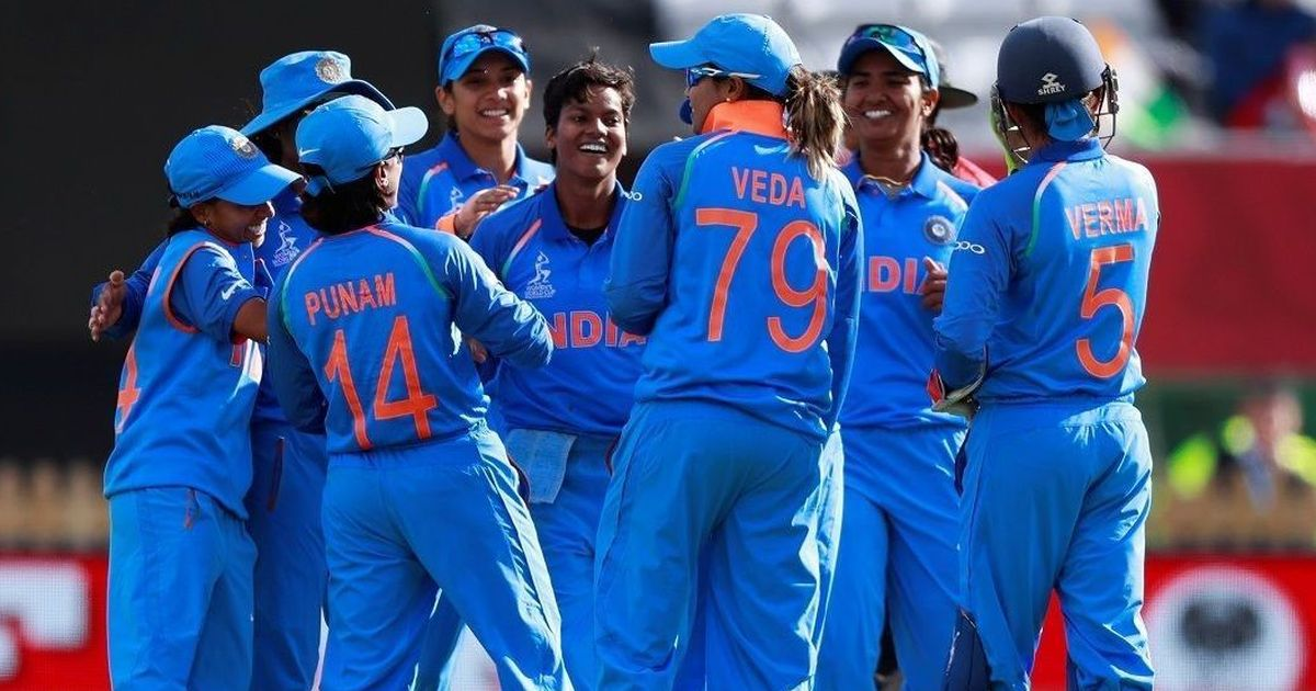 Sleeping giants India are going to be a huge force in women's cricket one day: Australia coach Mott