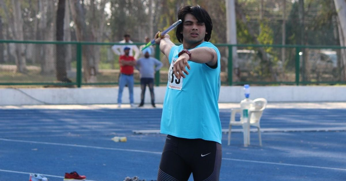 'How does Neeraj know what is good for him?' AFI chief against javelin thrower training in Germany