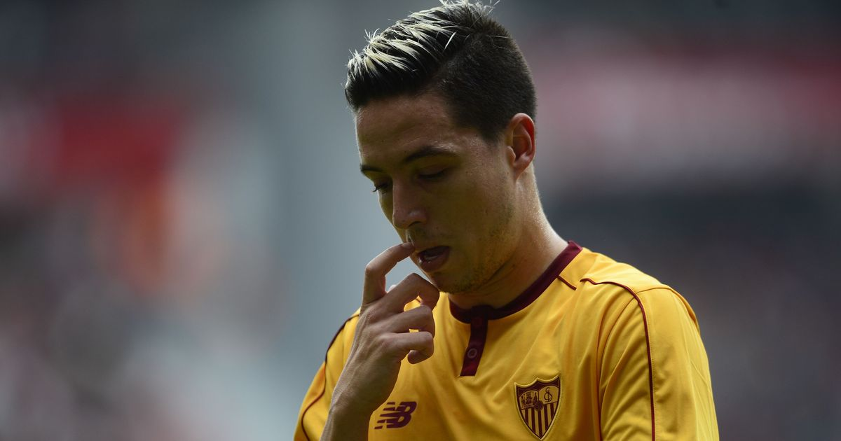 Samir Nasri handed six-month ban for violating anti-doping rules
