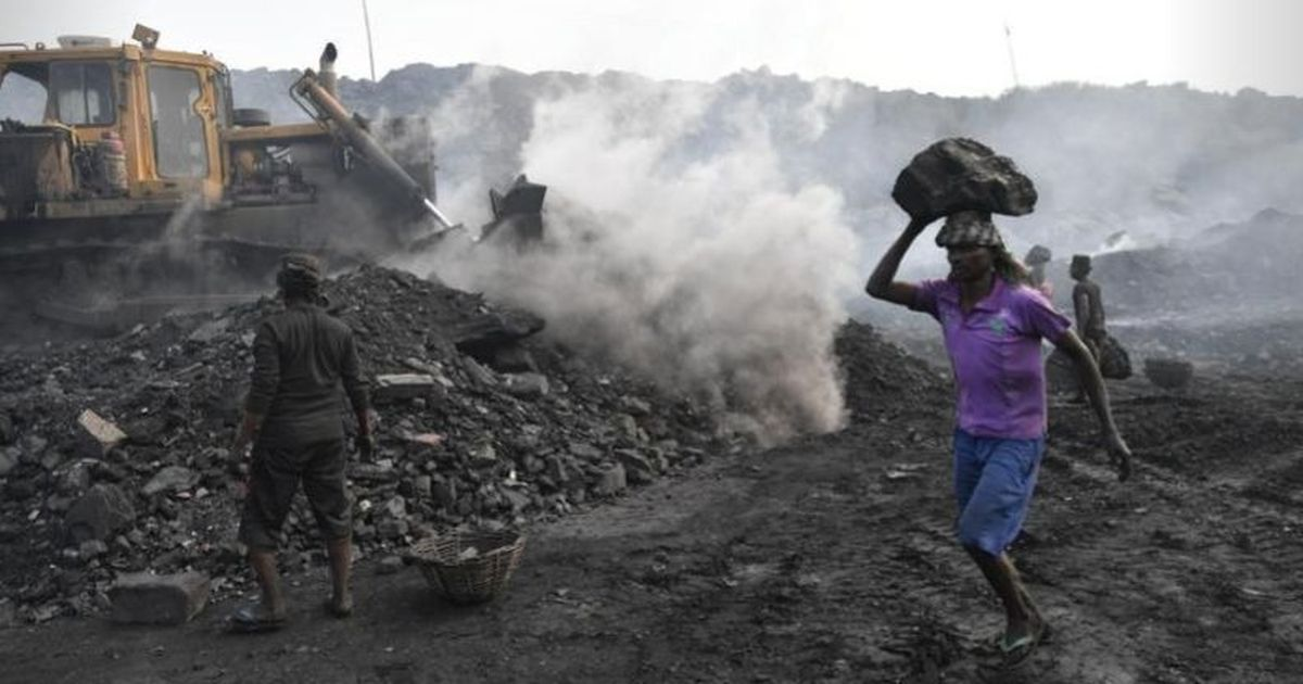 Coal India reports over 60% rise in profits in April-June quarter