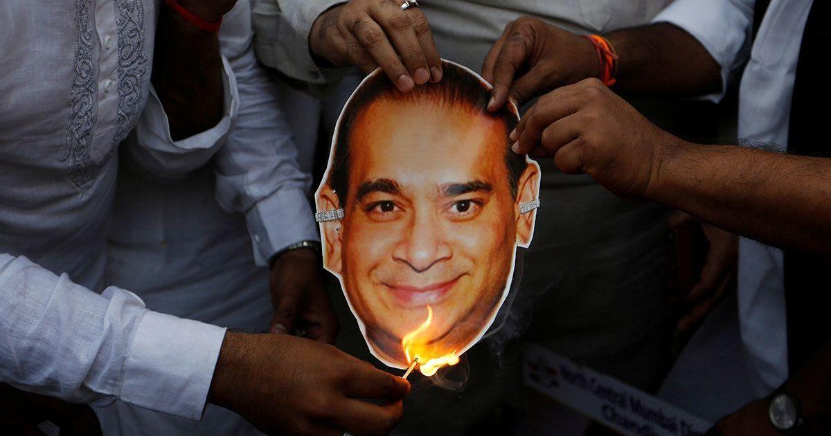 PNB scam: India still awaiting response from Hong Kong on Nirav Modi's surrender, says MEA