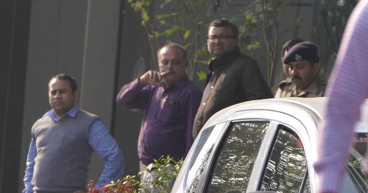 The big news: CBI gets custody of Karti Chidambaram in INX Media case, and 9 other top stories