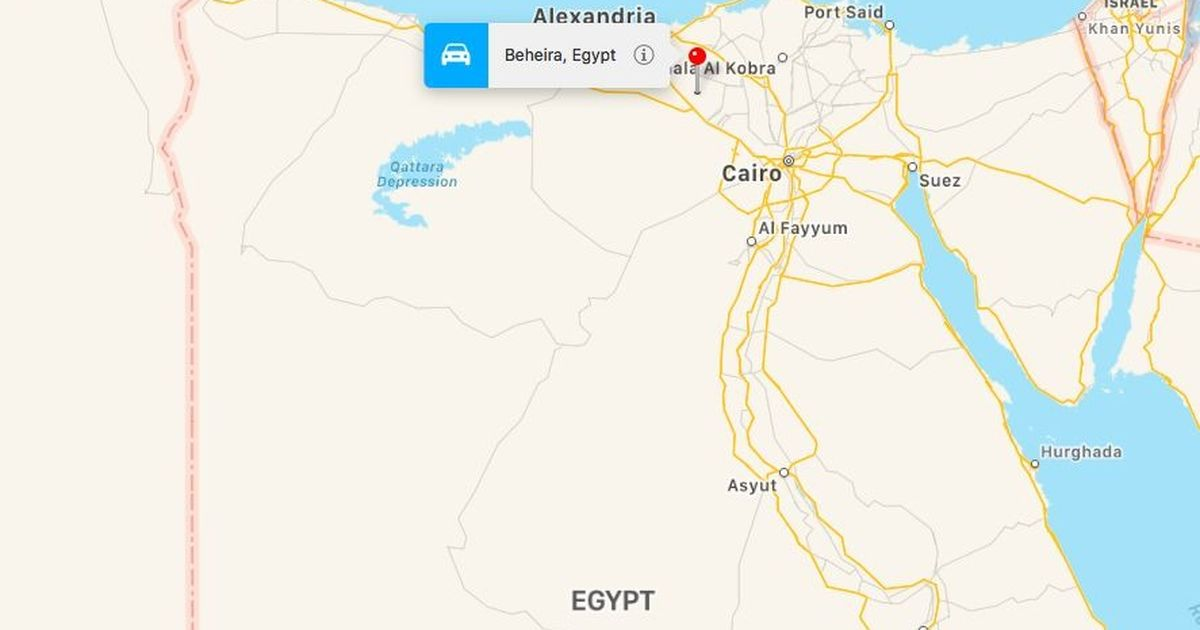 10 killed as Egypt trains collide: health ministry