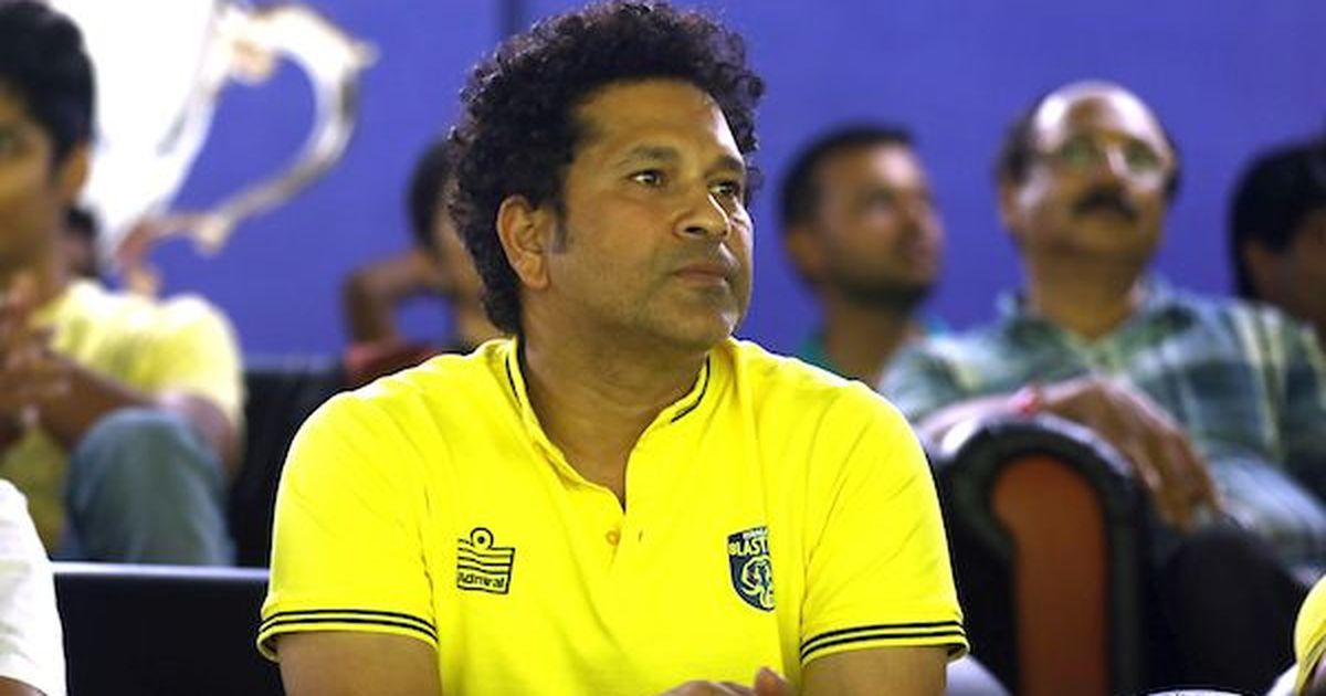 Indian Super League: Sachin Tendulkar sells stakes in Kerala Blasters, exits franchise
