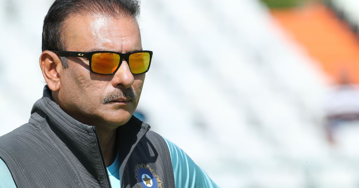After series defeat in England, Shastri now wants warm-up games before Australia Tests