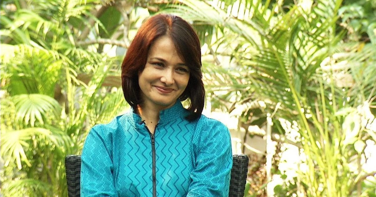 Amala Akkineni on media scrutiny: 'The bad hair days get captured, not the wisdom I carry'