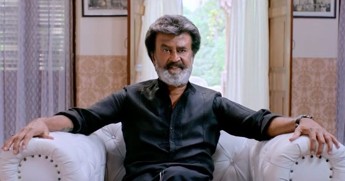 89aeb430b57 Rajinikanth s  Kaala  gets U A certificate  no clarity yet on release date