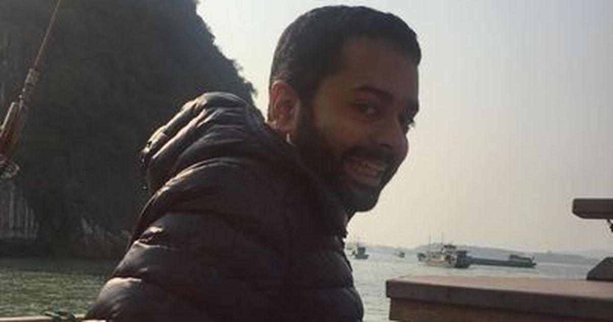 Zomato co-founder Pankaj Chaddah quits to start a new venture