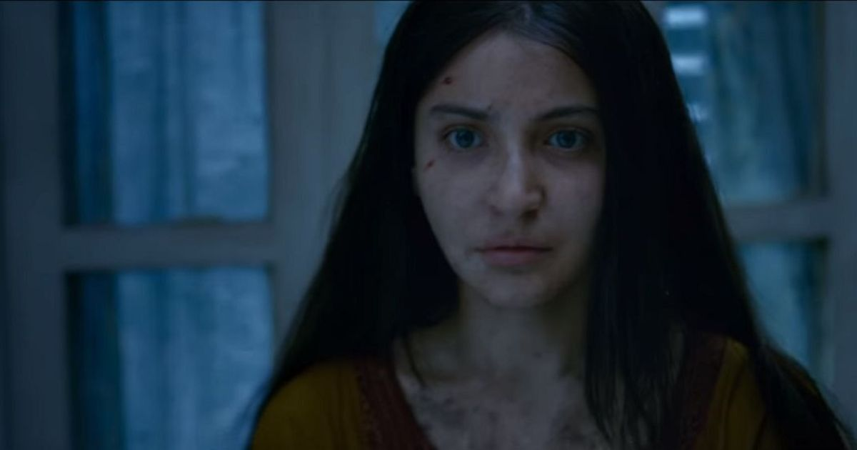 Anushka Sharma's 'Pari' banned in Pakistan: 'Dawn'