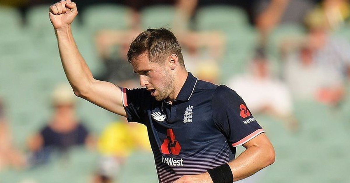 Safe is not the word: England's Woakes says place in World Cup squad not sure after Archer's arrival