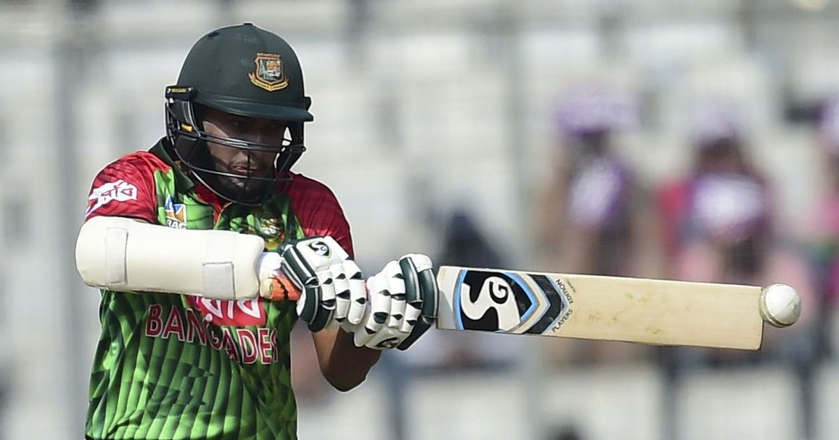 Bangladesh lose Al Hasan for tri-series