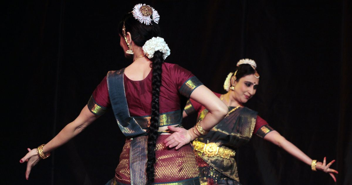 Dance, desire and jealousy mingle in Koral Dasgupta's Bharatnatyam-infused novel 'Rasia'