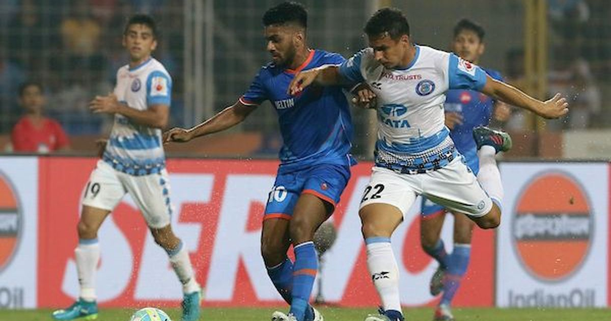 Super Cup: Six players sent off in FC Goa's thrashing of Jamshedpur in quarter-finals